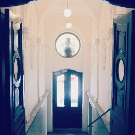 Christine Fichtner majestic doorway Prague.jpg